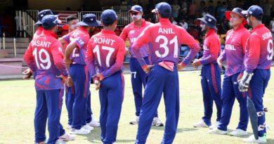 महिला क्रिकेटरले पनि मासिक भत्ता पाउने, पुरुषका १८ र महिलाका १९ खेलाडी सेन्ट्रल कन्ट्र्याक्टमा