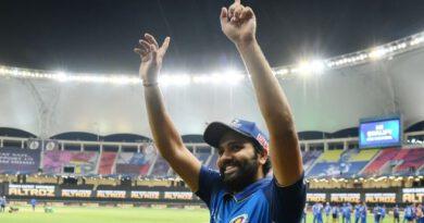 मुम्बई पाचौँपटक आईपीएल च्याम्पियन